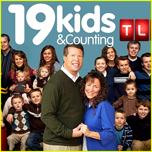 TLC Pulls '19 Kids & Counting' from Schedule, Not Canceled Yet