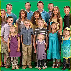 The Duggars Have Been Caught in