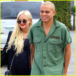 Ashlee Simpson's Husband Evan Ross Shares Memorial Day Playlist That Will Pump Up Your Weekend