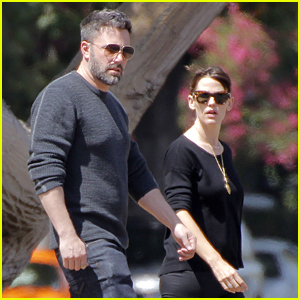 Ben Affleck & Jennifer Garner Step Out Amid Divorce Rumors