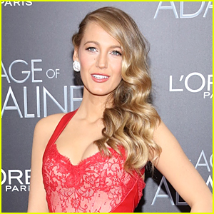 Blake Lively us weekly
