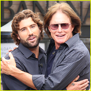 Brody Jenner Slams Story About Buying a Dress for Dad Bruce Jenner