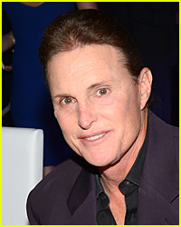 Bruce Jenner's E! Special Will Be 'Raw' & 'Emotional'