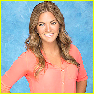 Chris Soules' Runner-Up Becca Tilley La
