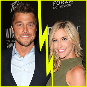 Chris Soules & Fiancee Whitney Bis