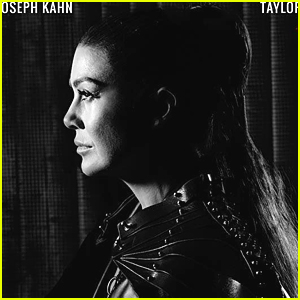 Ellen Pompeo Joins Taylor Swift's 'Bad Blood' Music Video