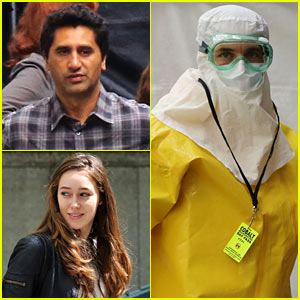 'Fear the Walking Dead' Begins Production - First Set Photos!