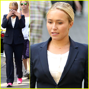 Hayden Panettiere: 'Nashville' Coming Back To ABC For Season Four!