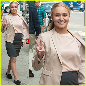 Hayden Panettiere's Fiance Wladimir Klitschko Will Fight Against Tyson Fury in Next Boxing Match