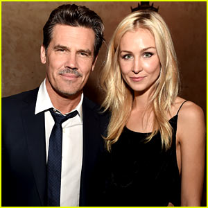 Josh Brolin Is Engaged to Former Assistant Kathryn Boyd!