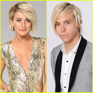 Julianne Hough Will Return as a Dancer on 'DWTS' Tonight!
