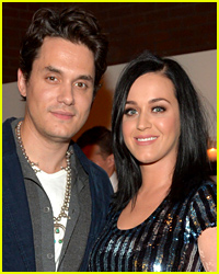 Katy Perry & John Mayer Are Back On!