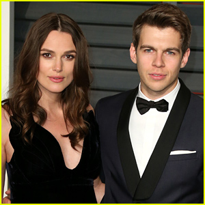 Keira Knightley Welcomes New Baby with Husband James Righton!