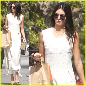 Kendall Jenner Gets Fans Excited For Summer Collection with PacSun