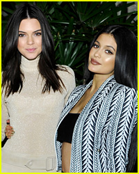 Kendall & Kylie Jenner Visit Bruce Before Special Airs