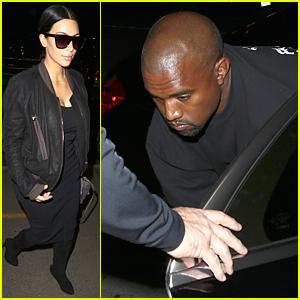 Kim Kardashian Had 2 Hou