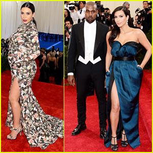 Here Are Kim Kardashian S Met Gala Looks From Years Past
