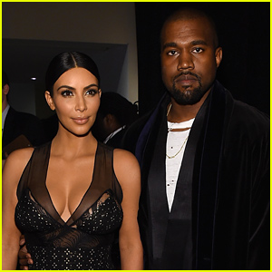 Kim Kardashian Is Pregnant, Expecting Second Child with Kanye West!