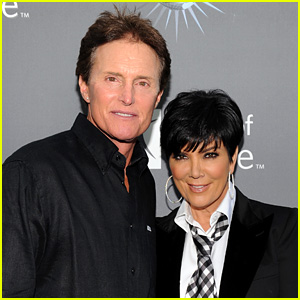 Kris & Bruce Jenner Come Face to Face in Emotional Conversation About His Transition