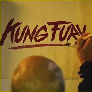Kickstarter 'Kung Fury' Movie Released - Watch Now!
