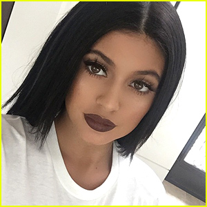 Kylie Jenner Admits Her Lips Are Fake (Video)