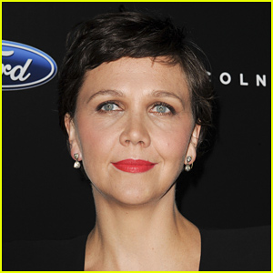 Maggie Gyllenhaal, 37, Was Told She Was Too Old to Play a 55-Year-Old Actor's Love Inte