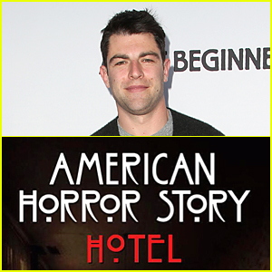 Max Greenfield Joins 'American Horror Story: Hotel' Cast