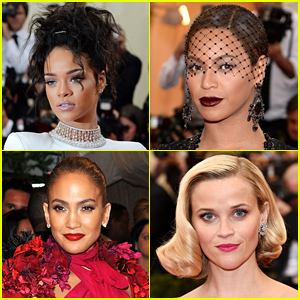 Met Gala 2015 Celeb Guest List Revealed - Check it Out!