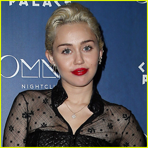 Miley Cyrus: Not All of My Relationships Have Been 'Straight' & 'Heterosexual'