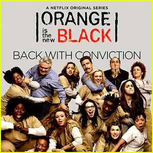 New 'Orange Is the New Black' Season 3 Trailer Is Here!