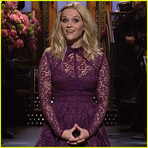 Reese Witherspoon Hosts Mothers' Day Edition of 'Saturday Night Live' - Watch All of Her Skits Here!
