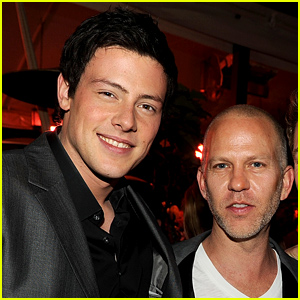 Ryan Murphy Talks About Cory Monteith's Death After His 33rd Birthday