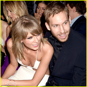 Taylor Swift & Calvin Harris Kiss at Billboard Awards! (Video)