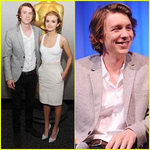 Thomas Mann Set To Star In 'Brain On Fire' with Dakota Fanning & Jenny Slate!