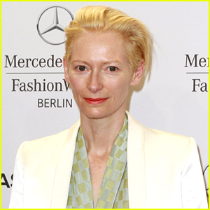 Tilda Swinton In Talks for Marvel's 'Doctor Strange'!