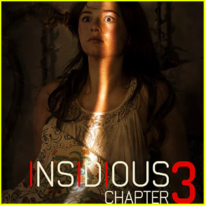 Win an 'Insidious' Experience With a Free Music Festival Trip!