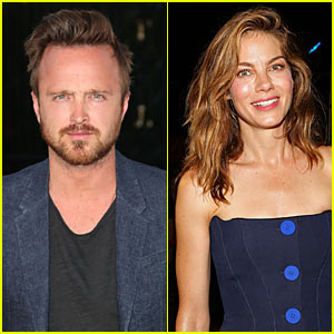 Aaron Paul Joins Hulu's 'The Way' with Michelle Monaghan