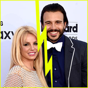 How is Britney Spears' Ex Charlie Ebersol Dealing With the Breakup?