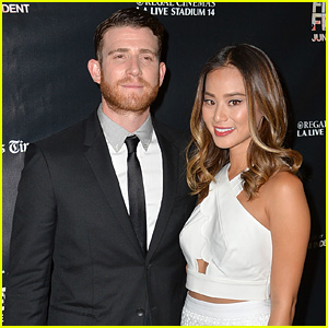 Jamie Chung Won't Let Her Fiance Bryan Greenberg Watch Her 'Real World' Season