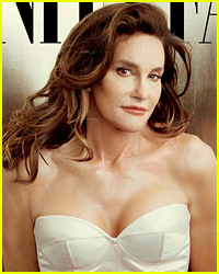 Caitlyn Jenner's 'Vanity Fair' Photo Shoot Were Some of the Best Days of Her Life
