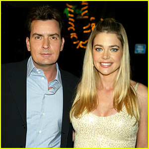 Charlie Sheen Slams Ex-Wife Denise Richards on Father's Day