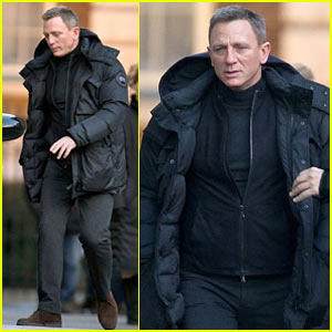 Daniel Craig Replaced in 'Layer Cake' Sequel