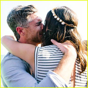 Dave & Odette Annable Are Having a Baby Girl - Watch Video!
