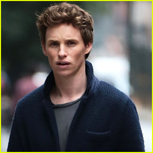 Eddie Redmayne to Star in J.K. Rowling's 'Fantastic Beasts and Where to Find Them'