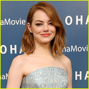 Emma Stone Reveals Why She Turned Down 'Ghostbusters' Role