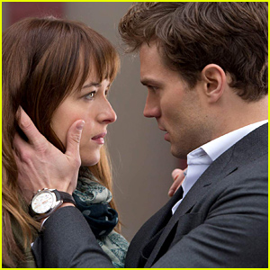 Dakota Johnson & Jamie Dornan Are Not Currently Signed On For 'Fifty Shades of Grey' Spinoff