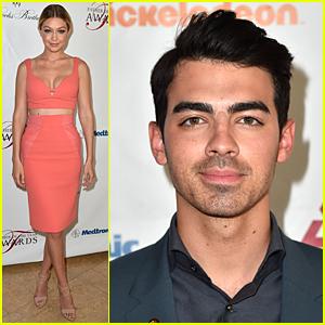 Gigi Hadid & Joe Jonas' Relationship Still Needs His Mom's Stamp of Approval