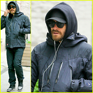 Jake Gyllenhaal's 'Southpaw' Features a Song By Eminem - Listen Now!
