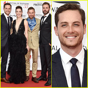 Jesse Lee Soffer Steps Out After Splitting from Sophia Bush