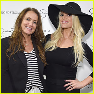 Jessica Simpson's Mom Tina Gets Engaged!